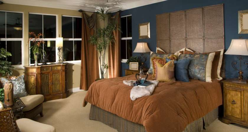 Master Bedroom Decorating Ideas Small Spaces Ceiling Fan