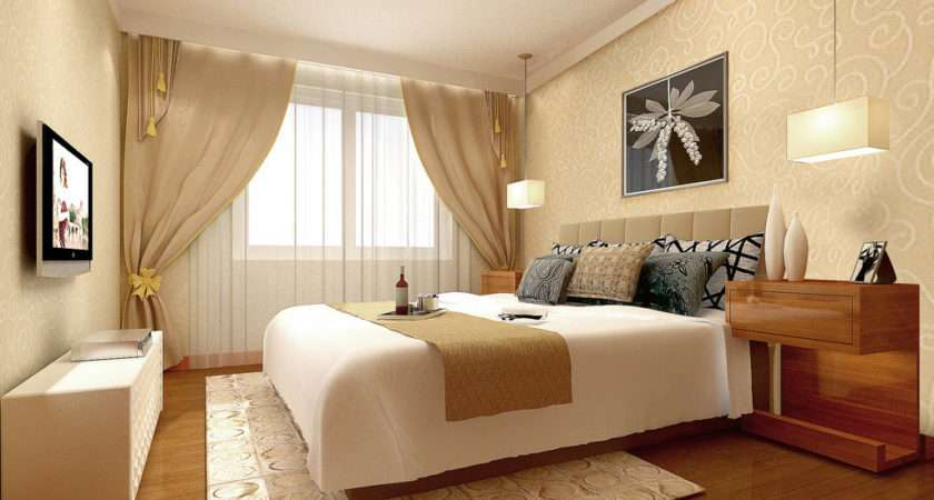 Master Bedroom Furniture Design