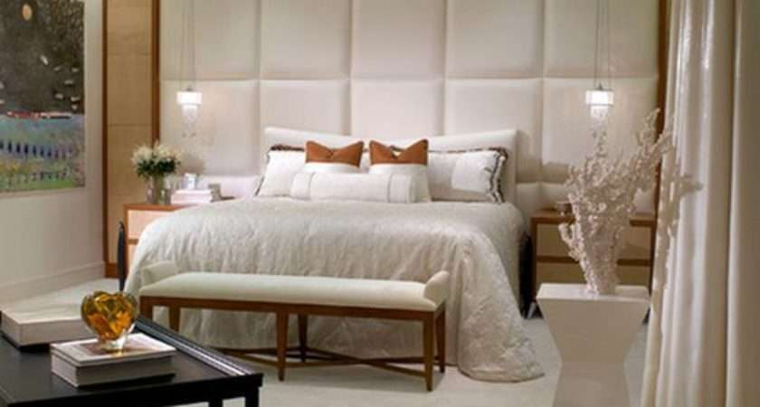 Master Bedroom Ideas Beyond Basics