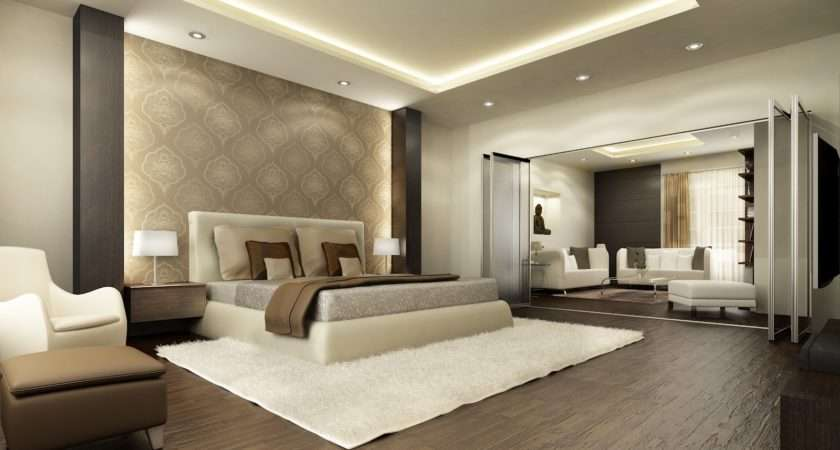 Master Bedroom Interior Design Inspiration