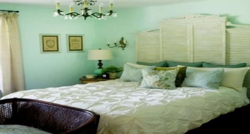 Master Bedroom Mint Green Awesome Home Decorating