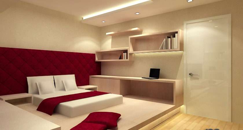 Master Wardrobe Study Table Contemporary Bedroom Other
