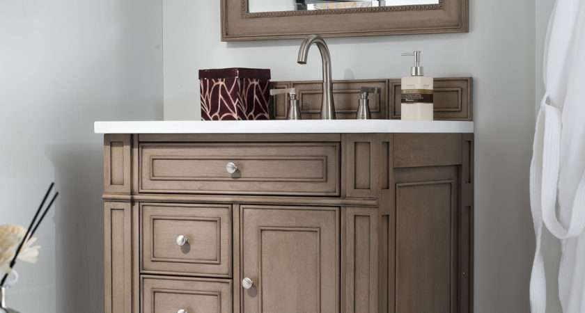Maximize Your Small Bathroom Vanity Overstock
