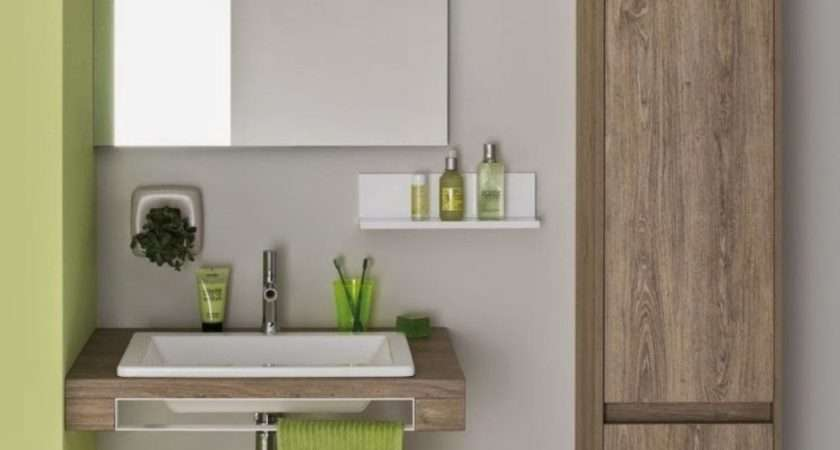 Maximize Your Small Storage Bathroom