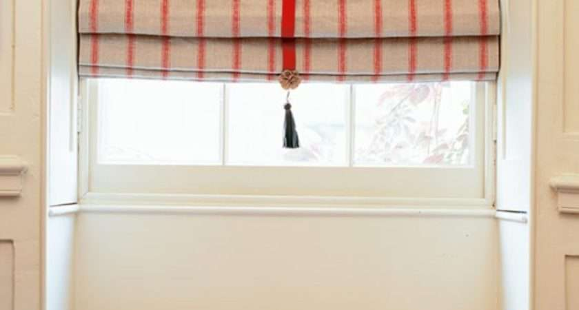 Measure Making Roman Blinds Your Window