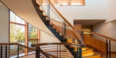 Memorable Contemporary Staircase Designs