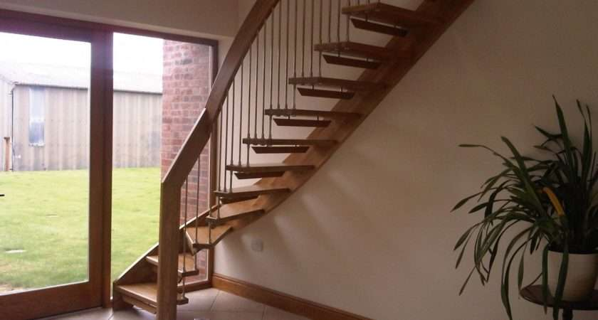 Metal Staircase Designs Homes
