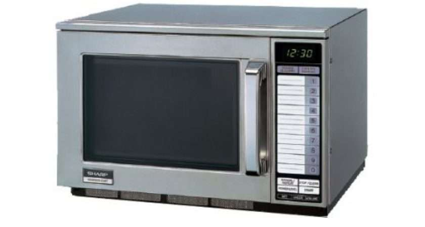 Microwave Commercial Microwaves Prime Cooking