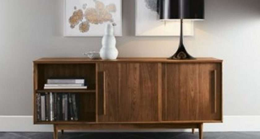 Mid Century Sideboards Living Room Rilane