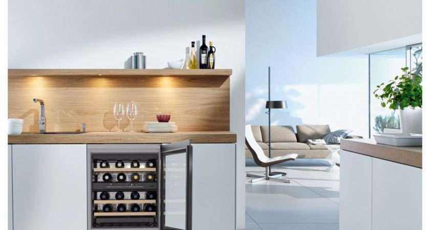 Miele Wine Coolers Kwt Fridges Refrigeration