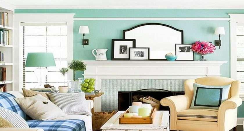 Mint Green Awesome Home Decorating Ideas Decor
