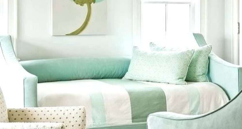 Mint Green Room Decor Wall She Believed