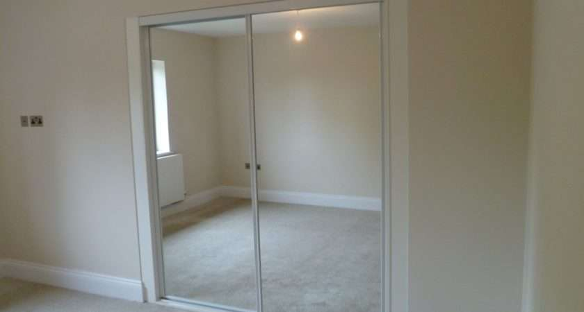 Mirrored Door Wardrobe Designs Nottingham Sliding Doors Wardrobes