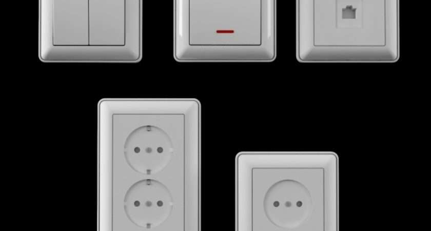 Models Miscellaneous Sockets Switches