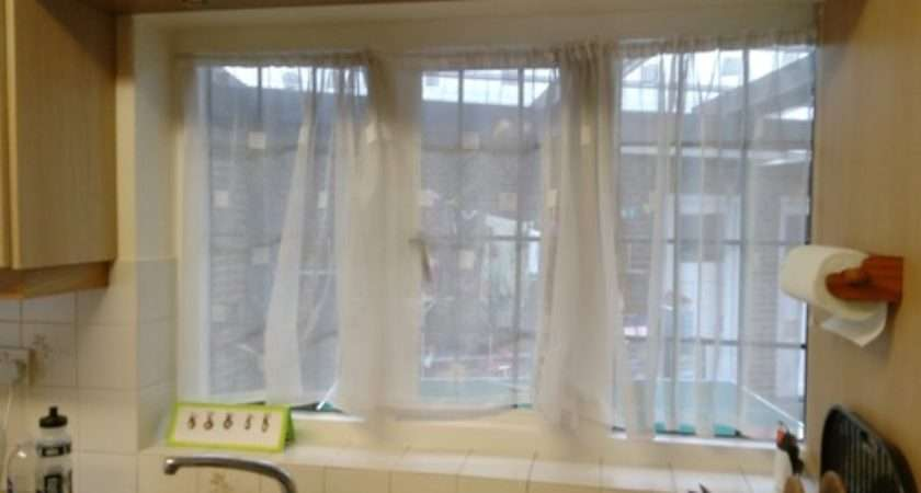 Modern Alternative Curtains Window
