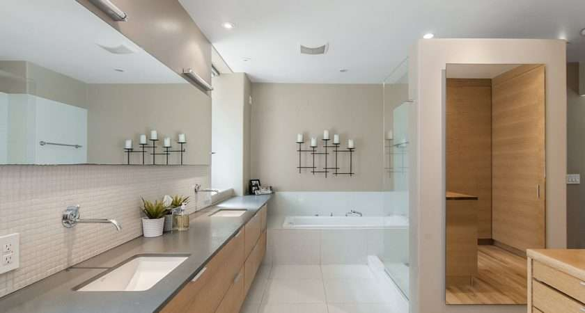 Modern Bathroom Design Tips Designing Dream