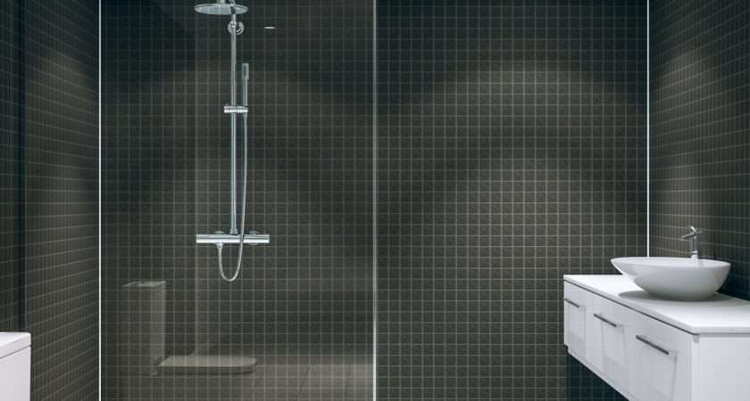 Modern Bathroom Wall Panels Your Home Interior