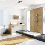 Modern Bathrooms Spa Like Appeal
