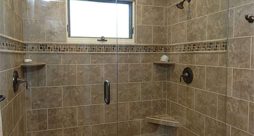 Modern Classic Walk Shower Without Doors Homesfeed