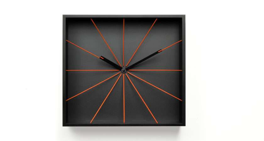 Modern Clocks Wall Design
