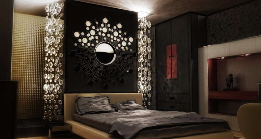 Modern Colorful Bedroom Design Ideas Glamour