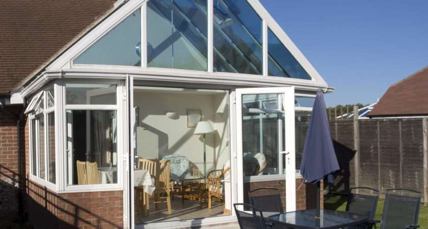 Modern Conservatories Conservatory Ideas