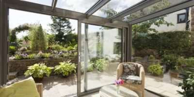 Modern Conservatory Your Room Apropos Conservatories