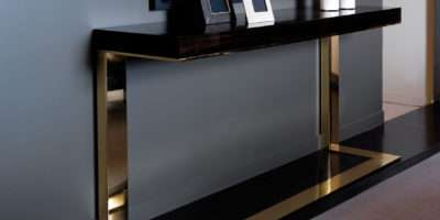 Modern Console Tables Small