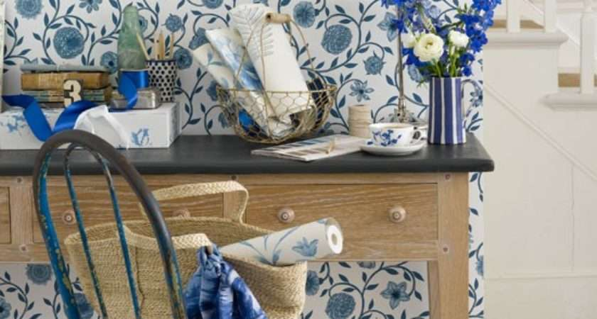 Modern Country Style Floral