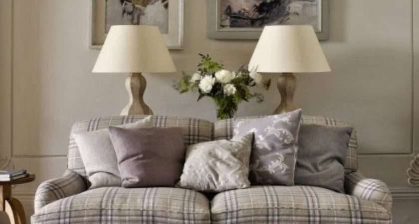 Modern Country Style Howard Sofa