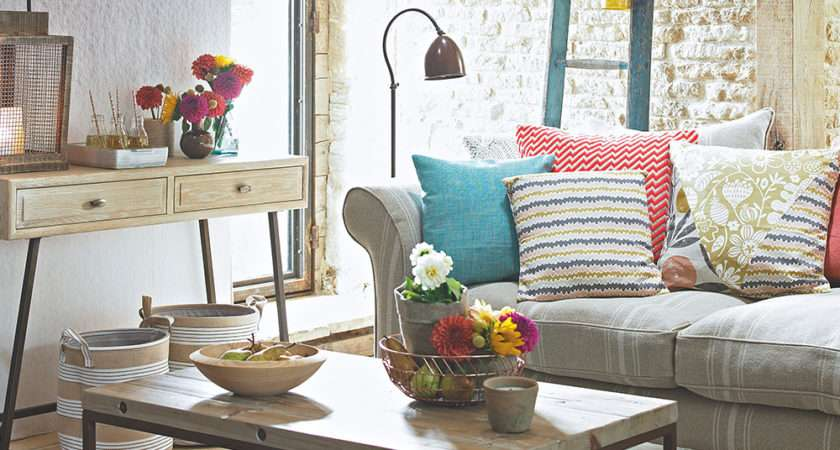 Modern Country Style Ideas New Rules Follow