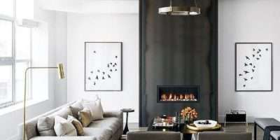 Modern Decor Ideas Living Room Paint