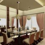 Modern Dining Room Design Ideas Decoration Love