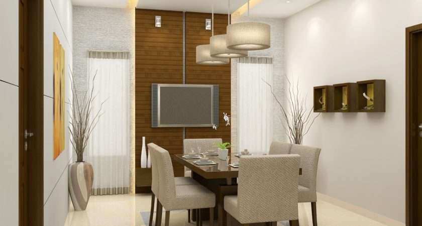 Modern Dining Room Lighting Inspiration