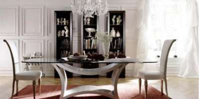 Modern Dining Room Table One Total Pics Glass