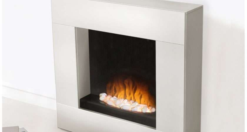 Modern Electric Fire Suites Fabulous Milano Solid Oak