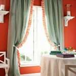 Modern Furniture Cheap Easy Window Treatment