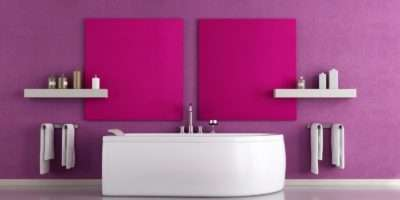 Modern Furniture Interior Paint Color Trends