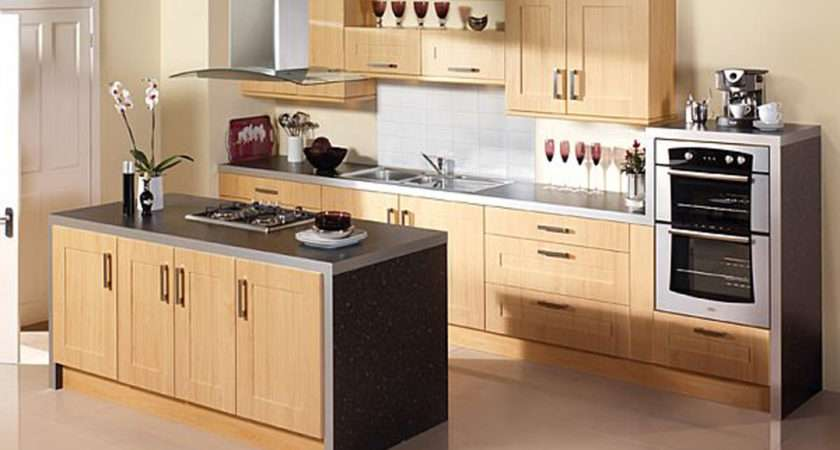 Modern Furniture Latest Kitchen Cabinets Designs