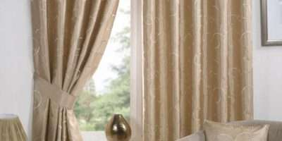 Modern Furniture Luxury Living Room Curtains Ideas