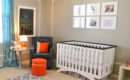 Modern Gender Neutral Nurseries Project Nursery