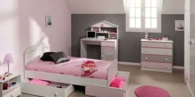 Modern Girls Small Bedroom Ideas Greenvirals Style