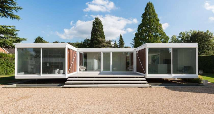 Modern House Publishes Book Charting Britain Finest Modernist