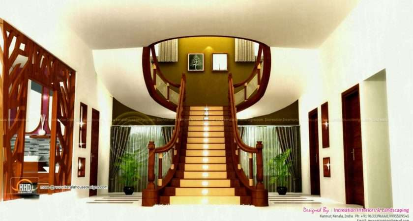 Modern Interior Design Middle Class House Styles