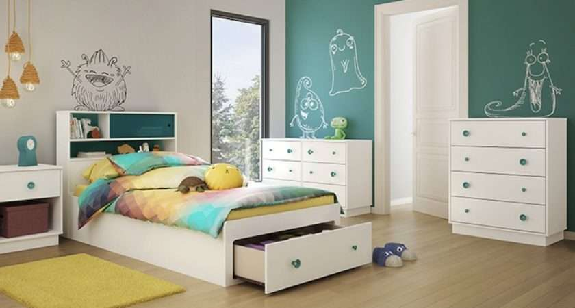 Modern Kids Bedroom Ideas Perfect Both Girls Boys