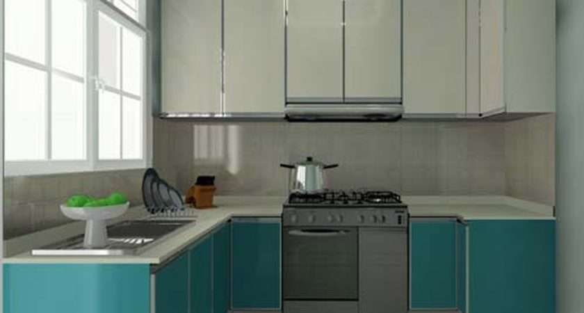 Modern Kitchen Cabinets Small Kitchens Greenvirals Style