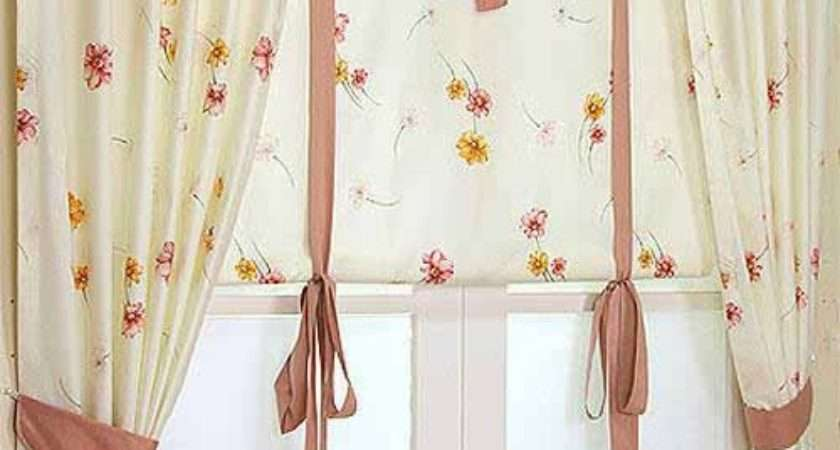 Modern Kitchen Curtains Ideas South Korea