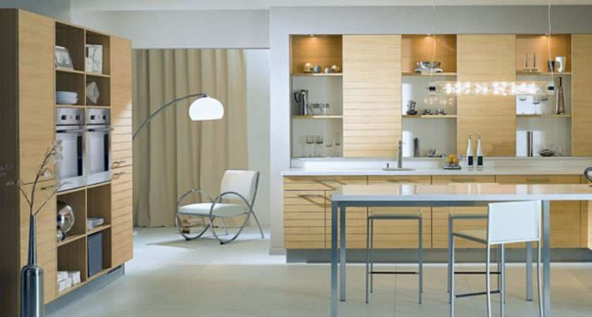 Modern Kitchen Decorating Ideas One Total Photographs