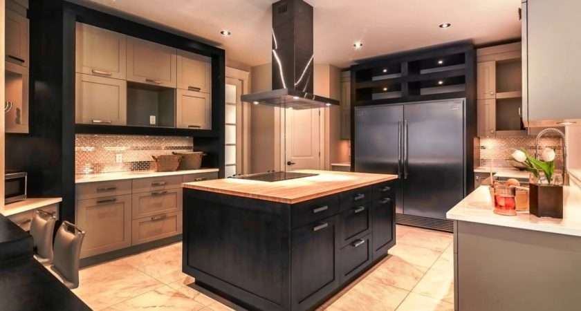 Modern Kitchen Designs Design Decoration