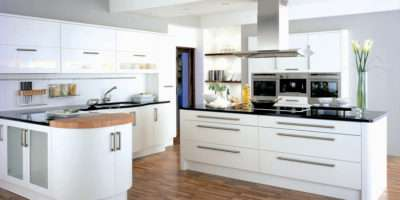 Modern Kitchen Designs Northants Bedfordshire